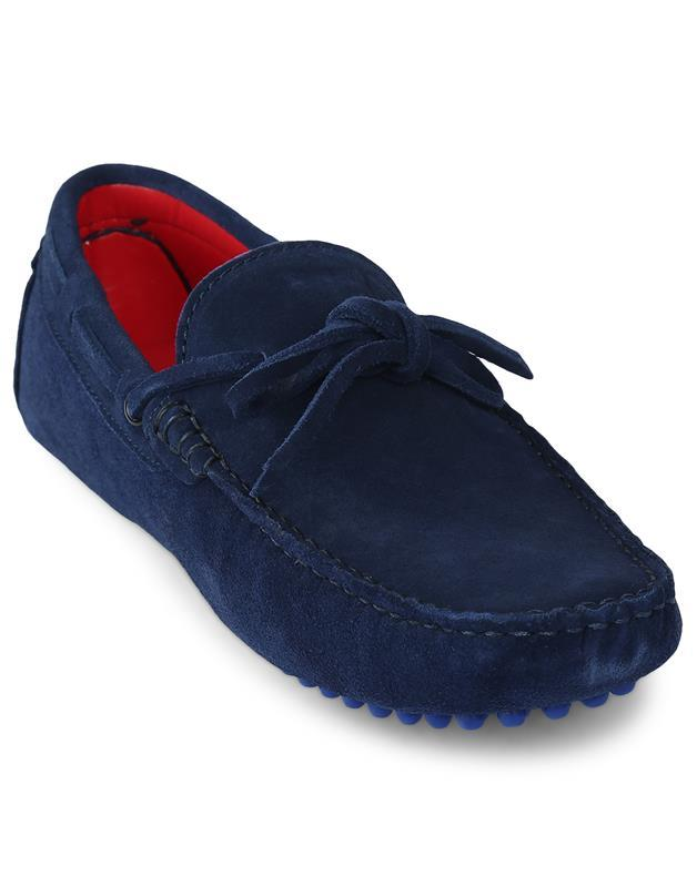 93033-Mr.shoes Loafer Shoes