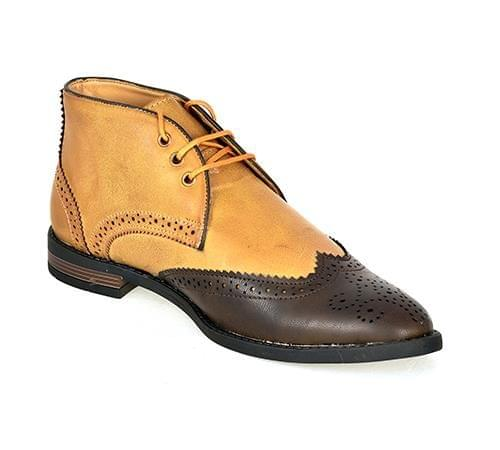 92672-Mr.Shoes Casual Shoes