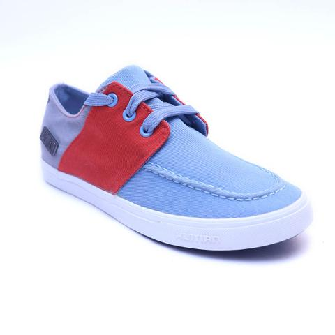 103193-Mr.shoes Canvas Casual Shoes