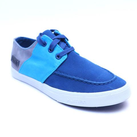 103194-Mr.shoes Canvas Casual Shoes