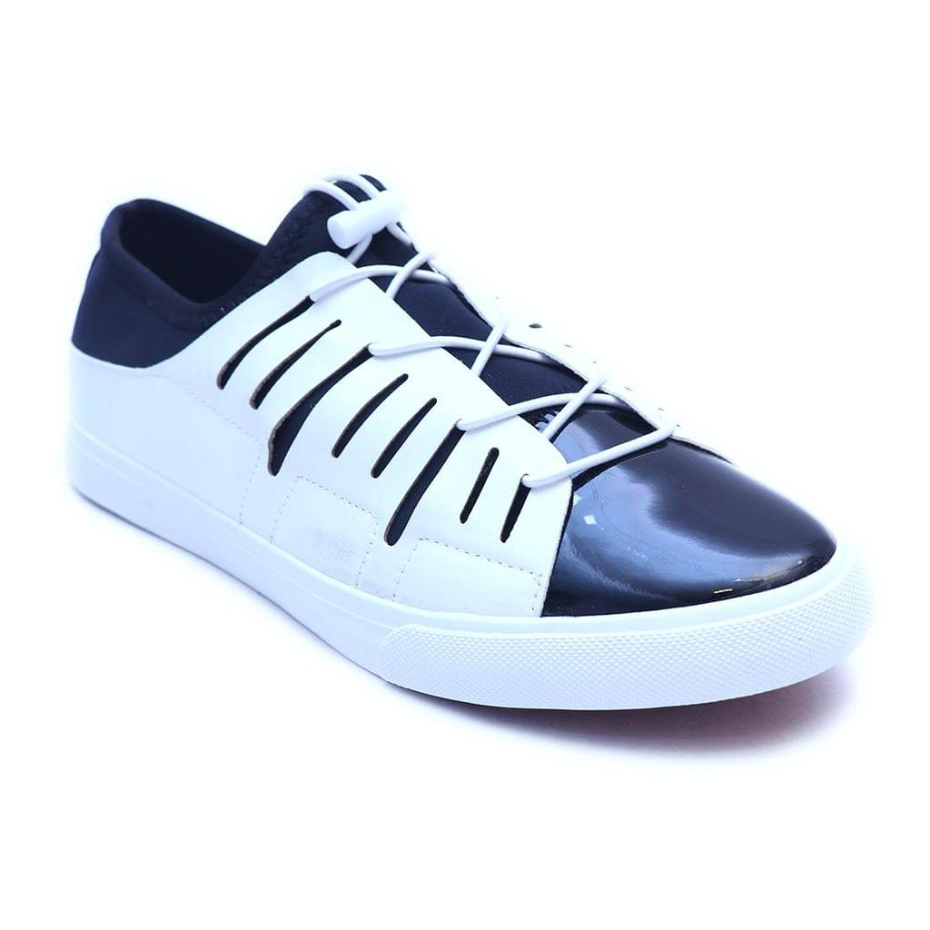 103195-Mr.shoes Canvas Casual Shoes