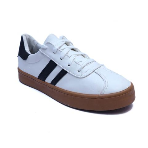 103196-Mr.shoes Canvas Casual Shoes