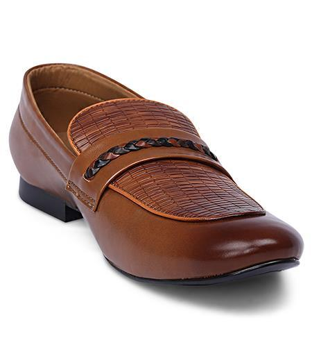92821-Mr.shoes Loafer Shoes