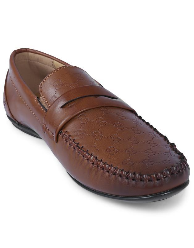 93040-Mr.shoes Loafer Shoes