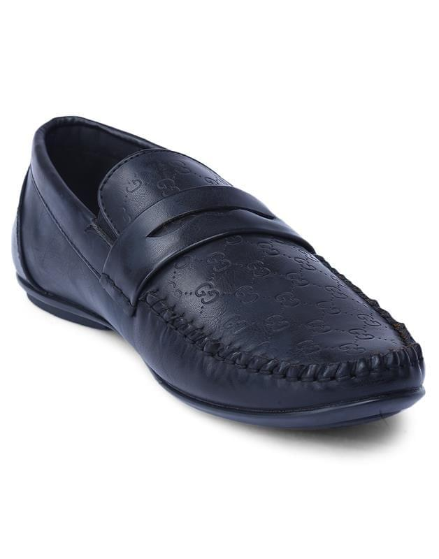 93042-Mr.shoes Loafer Shoes
