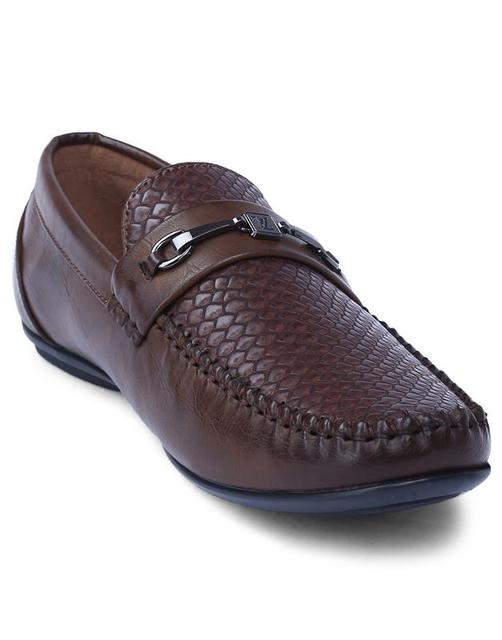 93043-Mr.shoes Loafer Shoes