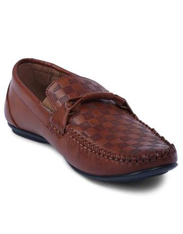 93044-Mr.shoes Loafer Shoes