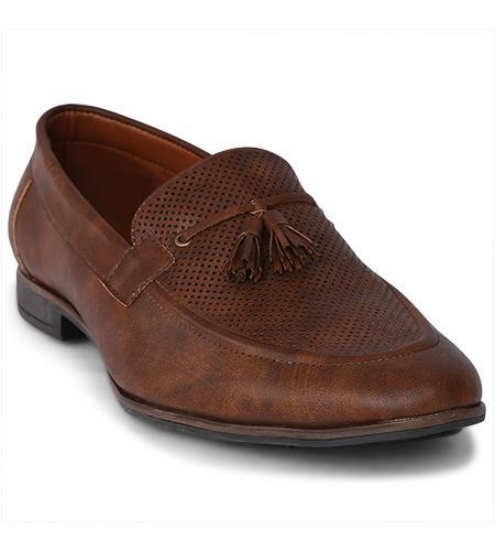 92816 Mr.shoes Loafer Shoes