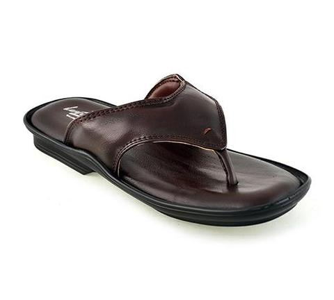 92626-Leefox Synthetic Leather Chappal