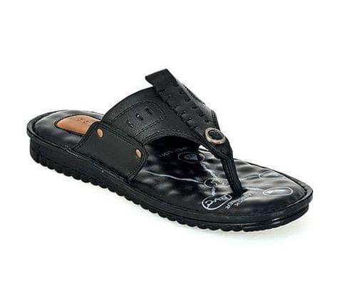 92632-Leefox Synthetic Leather Chappal