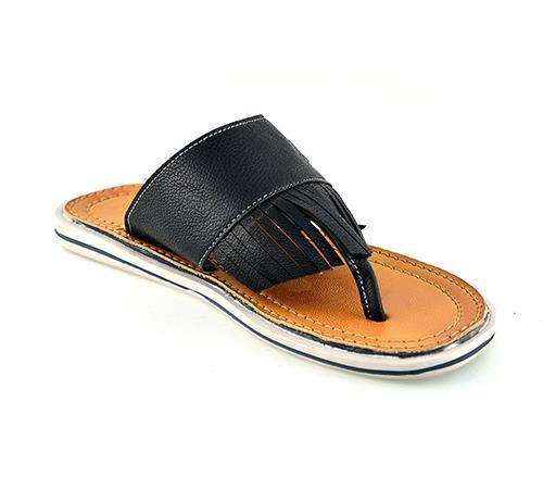 92630-LEE GRAIN  LEATHER CHAPPAL