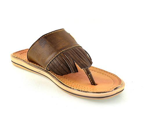 92631-LEE GRAIN  LEATHER CHAPPAL