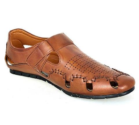 92711-TRAZER SANDAL FOR MEN'S