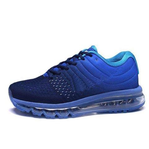 Blue Runnig Shoes