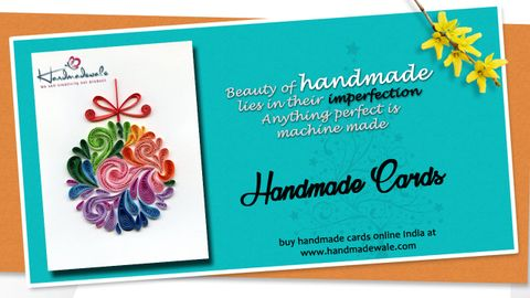 Various Reasons for Buying Greeting Cards Online