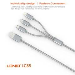 USB Cable for Android Mobile 3 in 1