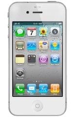 Apple iphone 4 32 GB White