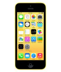 Apple iPhone 5C 8 GB Yellow