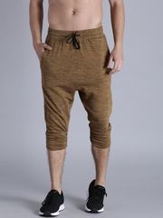 Brown 3/4th Track Pants