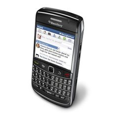 BlackBerry Bold 9700 Black
