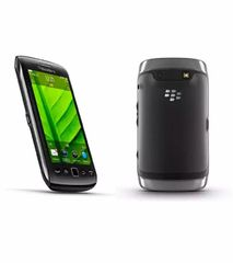 Blackberry Torch 9860 Mobile Phone (Black)