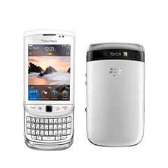 Blackberry 9800 White