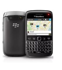 Blackberry Bold 5 9790 Black