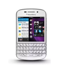 Blackberry Q10 16 GB White
