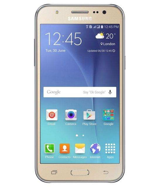 Samsung J7 Gold 16GB