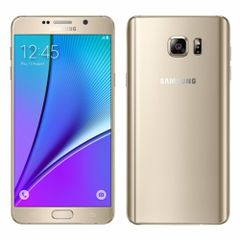 Samsung Note 5 Gold 64GB