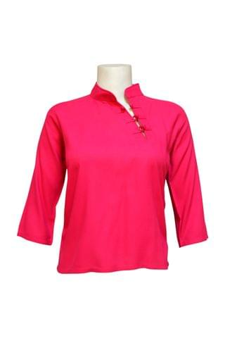 TO 22 RAY FUSCHIA CS L 3/4 ST.
