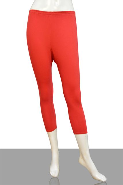 TIGHTS SHORT RED