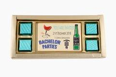 Bachelor Party Invitations - PreWedding Event