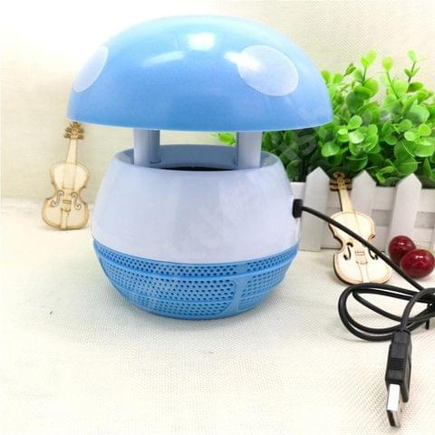 New LED Mushroom Electronic Mosquito Killer Lamp