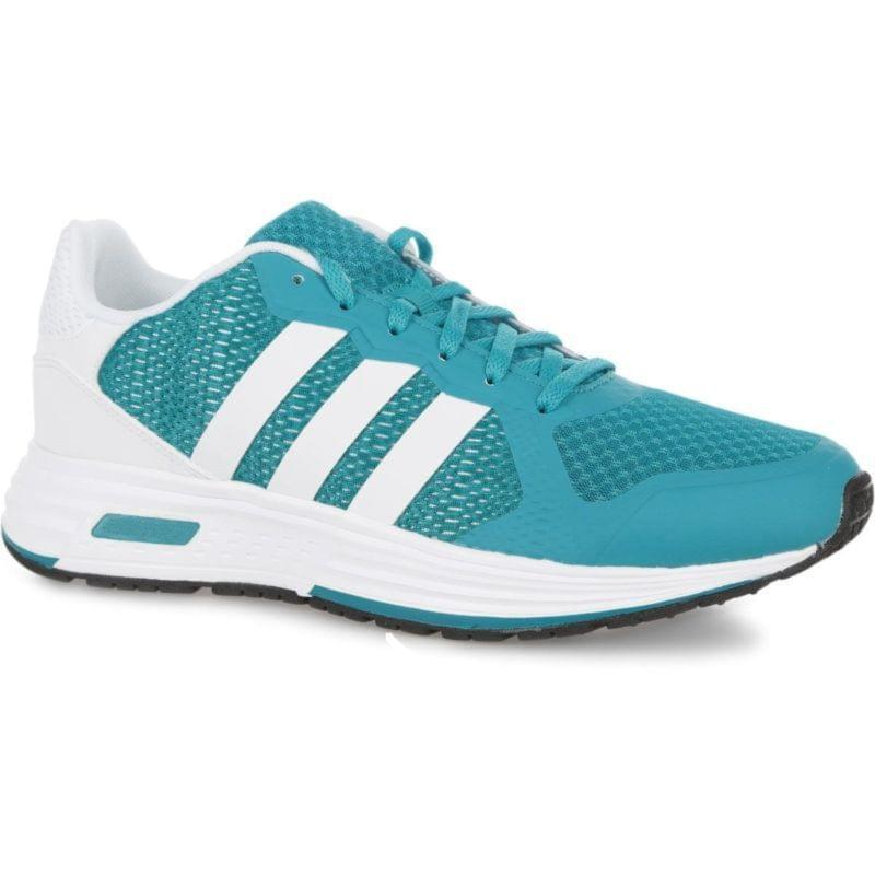 New Branded stylish unique color combination (white and skyblue) sneakers for men