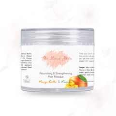 Nourishing & Strengthening Hair Masque