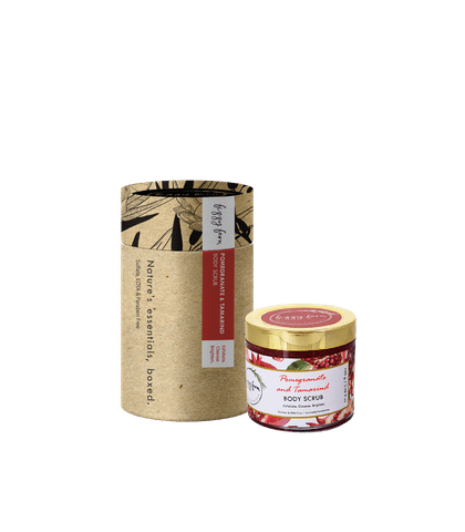 Pomegranate & Tamarind Body Scrub