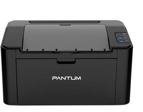 PANTUM P2500W MONOCHROME LASER PRINTER WITH WIRELESS