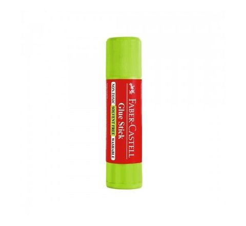 Faber Castell Glue Stick (8 gms,1 pc)