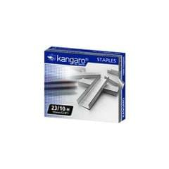 Kangaro 23/10 Staples(pack of 10)