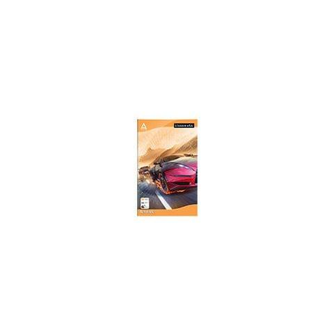 Classmate College Size Flexi Notebook Unruled 180 pages (pack of 6)