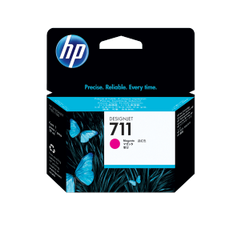 Hp 711 29ml Magenta Ink Catridge (CZ131A)