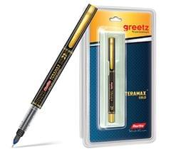 Rorito Teramax Gold Pen (Blue)