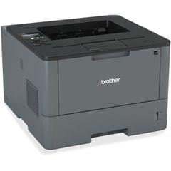 Brother HL-L5100DN Monochrome Laser Printer With Auto Duplex Printing & Network