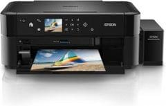 Epson L850 Multi-Function Printer (Black)