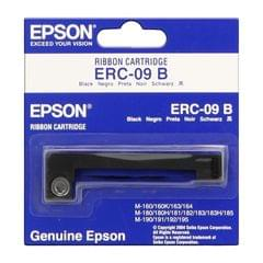 Epson C43S015354 - ERC 09 Black Ribbon Catridge