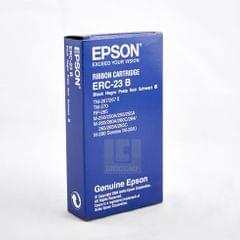 Epson Ribbon ERC23 Black (C43S015360)