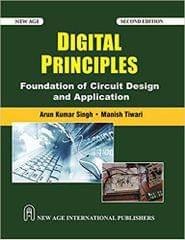 Digital Principles Foundation of Circuit Design and Application