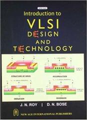 Introduction to VLSI Design and Technology