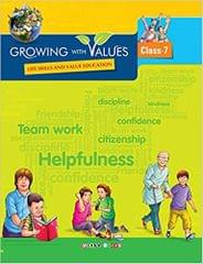 VISHV BOOKS GROWING WITH VALUES-7